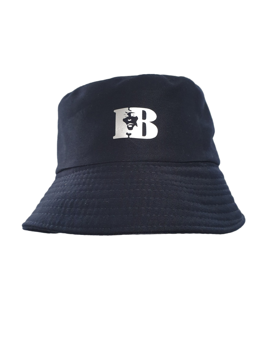 IB 'The World Is Yours' Bespoke T-Shirt & Bucket Hat Set