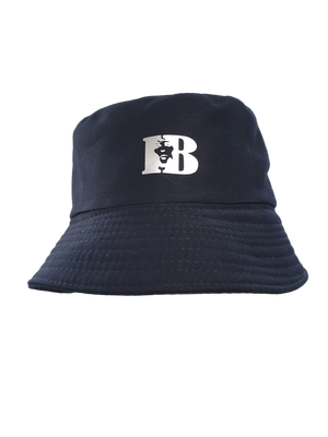 IB 'The World Is Yours' Bespoke Bucket Hat