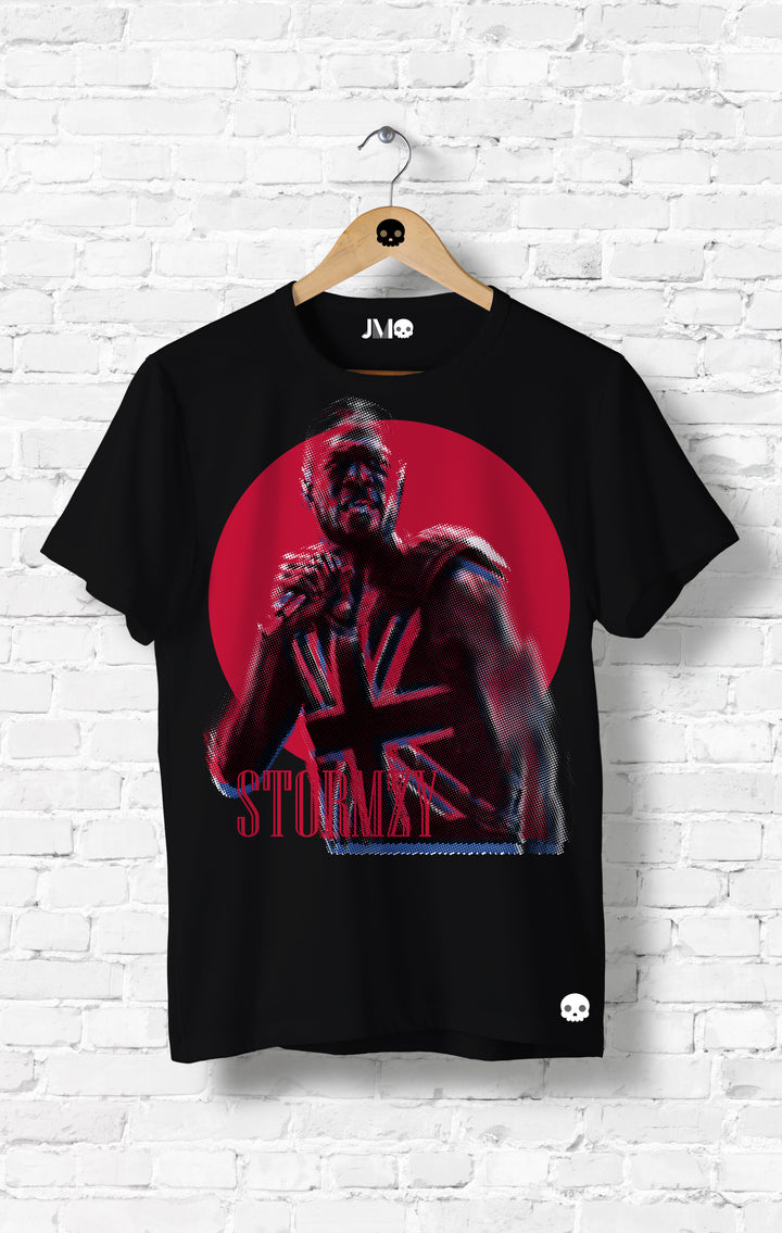 Legends Of Grime  STRORMZY Tshirt