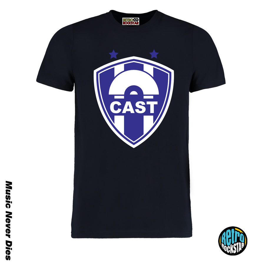 Cast Fine Time Tshirt