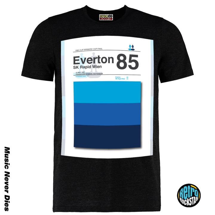 Everton FC Class of '85 T-shirt