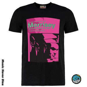 Morrissey Remixed  The Smiths Tshirt