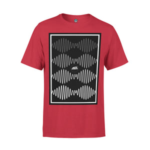 Artic Monkeys Soundwave  Tshirt