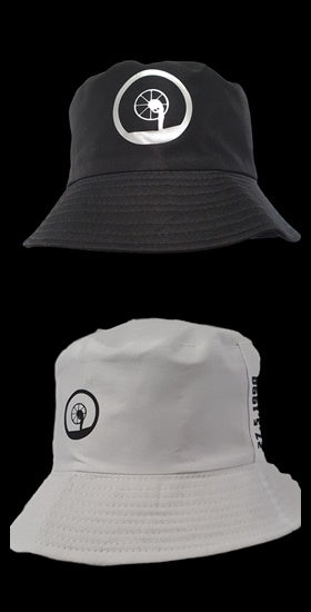 Spike Island Anniversary Custom Made Bucket Hat