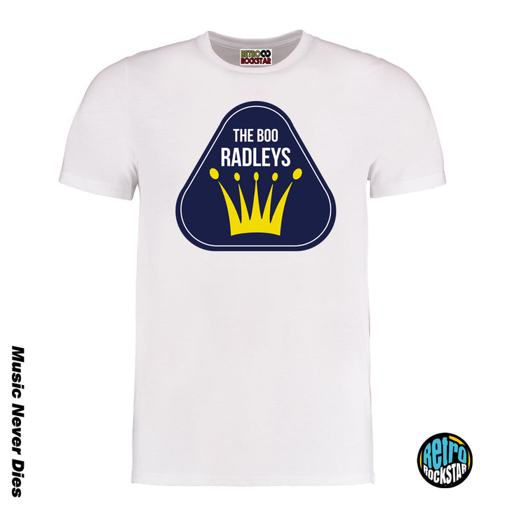 The Boo Radleys Kings  Tshirt