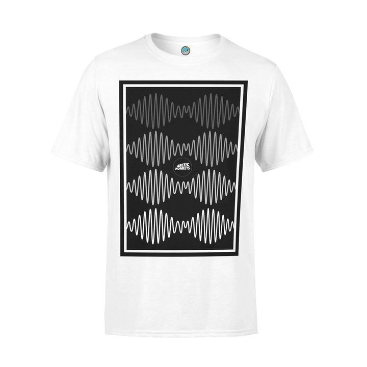 Arctic Monkeys Soundwave  Tshirt