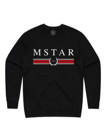 M-ST☆R JERSEY