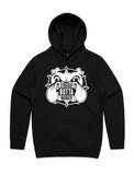 STRAIGHT OUTTA WAIKATO HOODIE (other colours available)