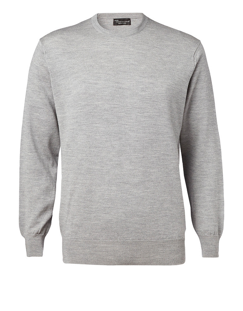 Hawick Knitwear Mens Luxury Merino