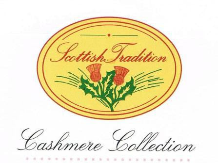 Scottish Tradition Cashmere