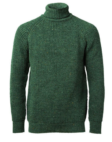 John Molloy Casual Unisex Sweater
