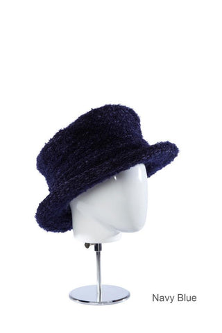 "Kilkenny ""Josephine"" Ladies Hat Boucle Wool. Normalpris 499,- NU 249,-"