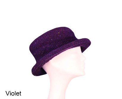 "Kilkenny ""Emily"" Ladies Hat Casual Wool. Normalpris 399,- NU 199,-"