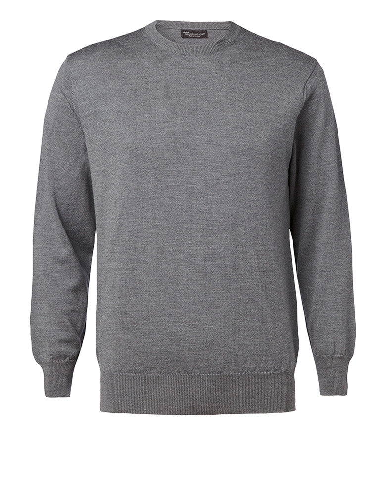 Hawick Knitwear Mens Luxury Sweater.