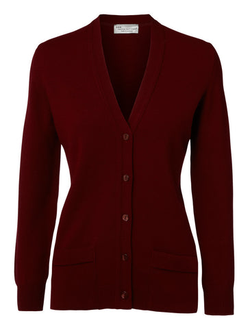 Hawick Knitwear  Ladies Luksus Cardigan