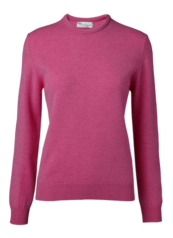 Hawick Knitwear  Ladies Luksus Sweater