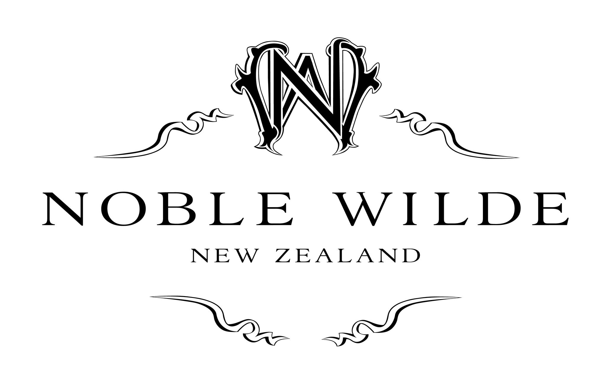 Noble Wilde Ladies Sweater, Remuera Crew, Merino-Possum.