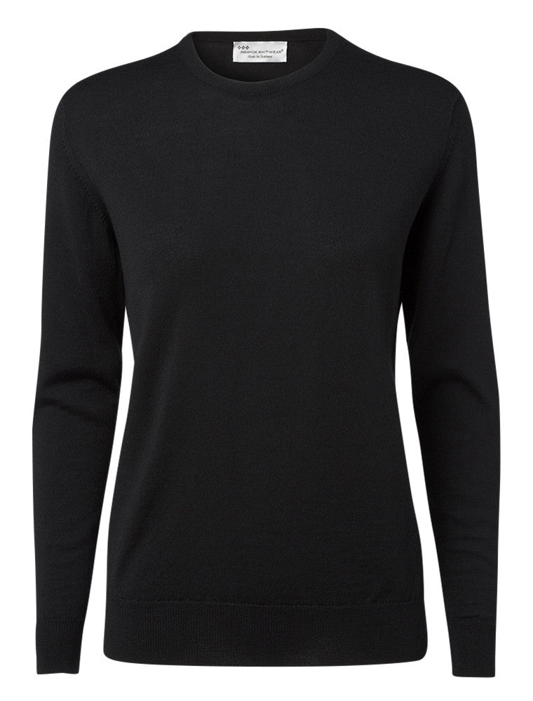Hawick Knitwear Ladies Luxury Sweater