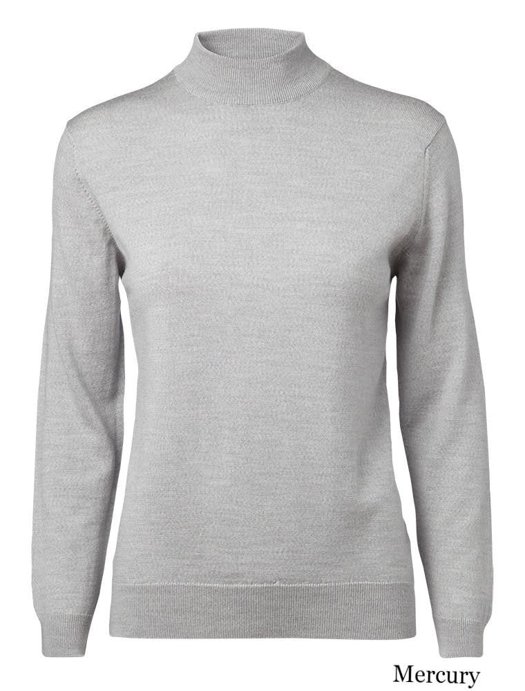 Hawick Knitwear Ladies Luxury Sweater.