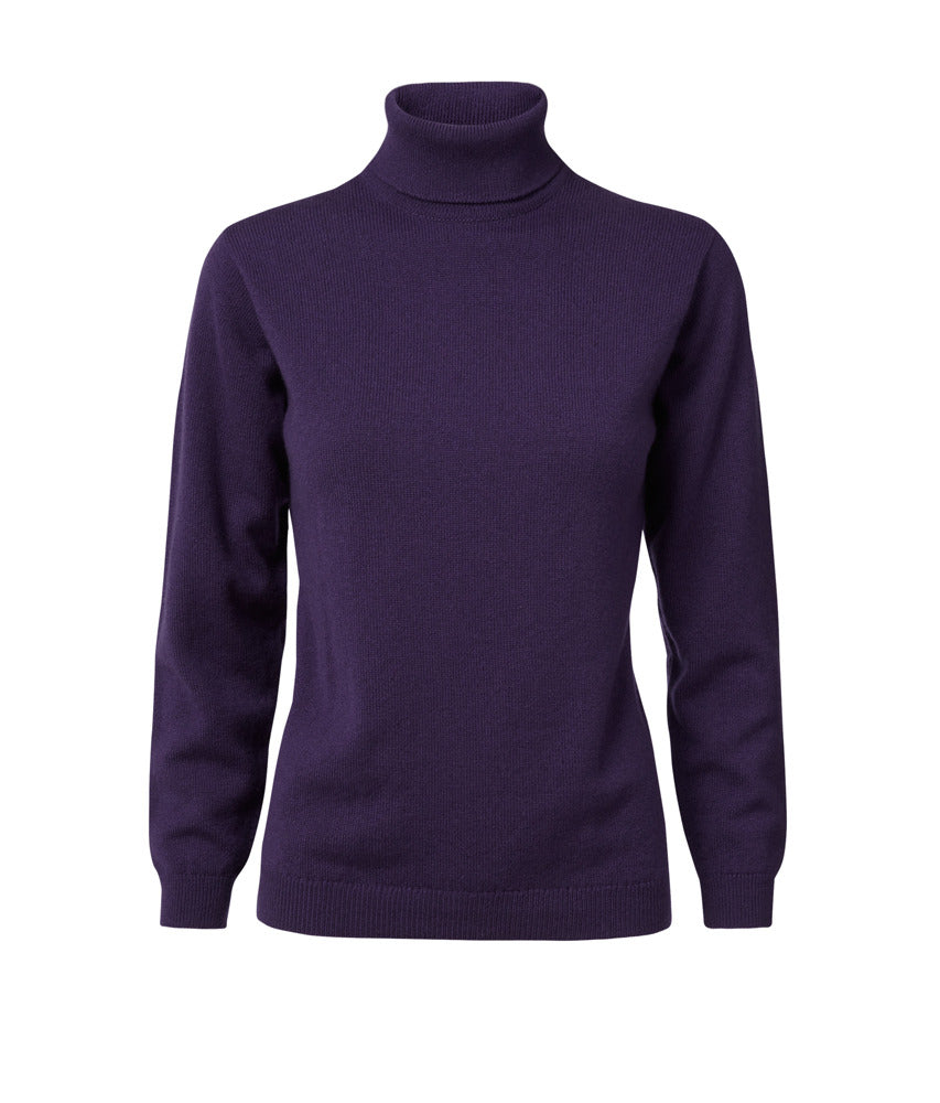 Scottish Tradition Cashmere Dame