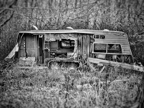 This Old Camper