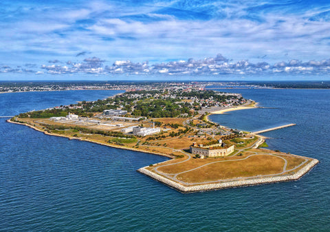 Fort Tabor New Bedford MA