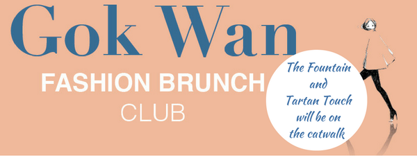 Gok Wan's Fashion Brunch Club