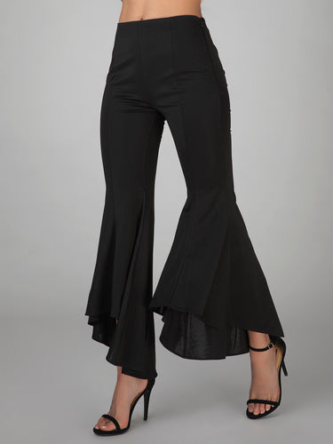 Freya Trousers - Black