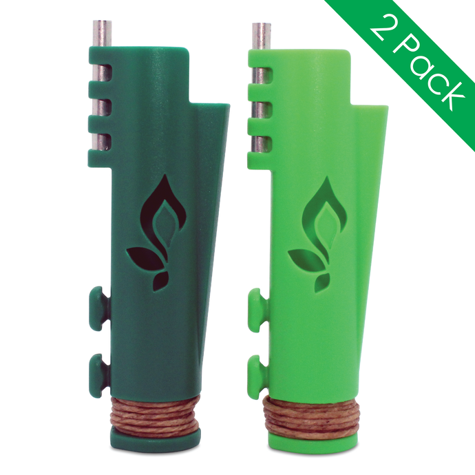 2 Pack OG Hemplighters ( Standard Clipper)