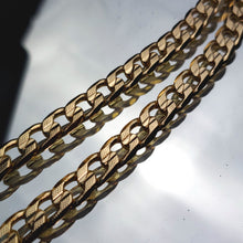 Load image into Gallery viewer, 18k plated gold chain 👌🔥