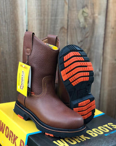 Volcán work boots FREE SHIPPING🇲🇽🚛 LOSLEYVA2019