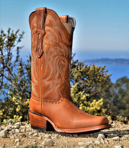 Woman rodeo boots joe😍🇲🇽💥 🇲🇽🚛