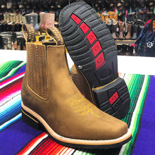 Load image into Gallery viewer, Men 6 botín  inch boots 🇲🇽💥