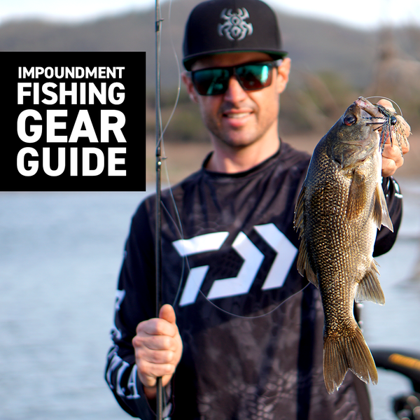 Impoundment Fishing Gear Guide