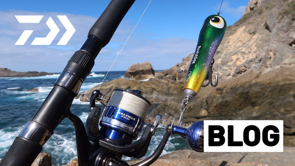 Spinning Reel Ratios (High V Low)- choosing the right speed