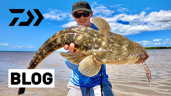 How to Catch Flathead on Lures (Beginners Guide)