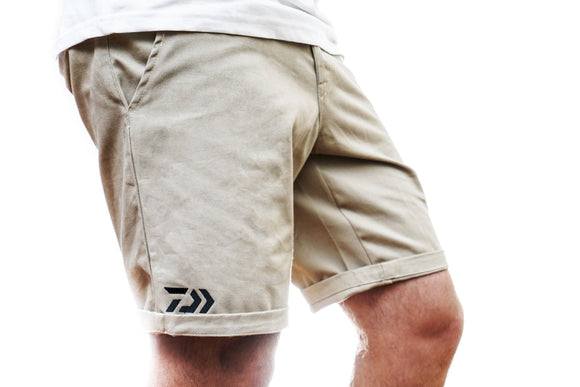Daiwa/Tide Collab Chino Shorts