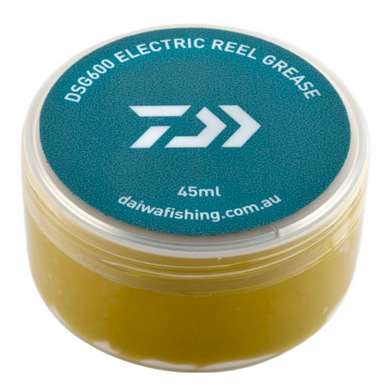 DSG600 Electric Reel Grease