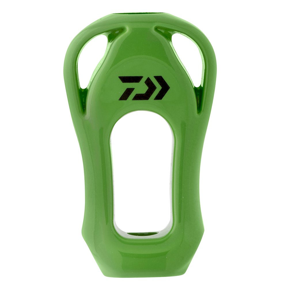 DCP Zaion Knob (Green)