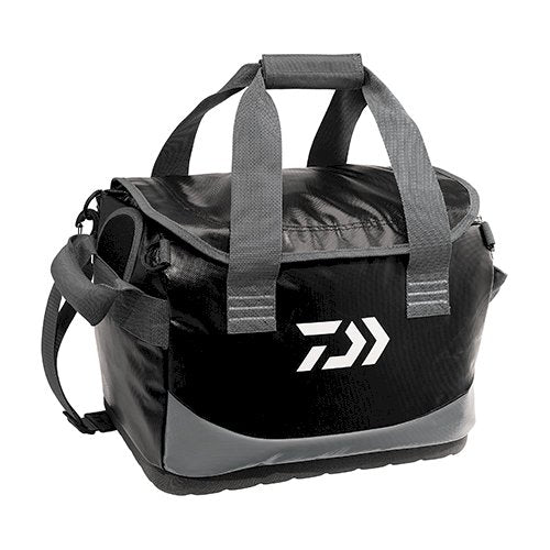 Daiwa Boat Bag (Black) Med