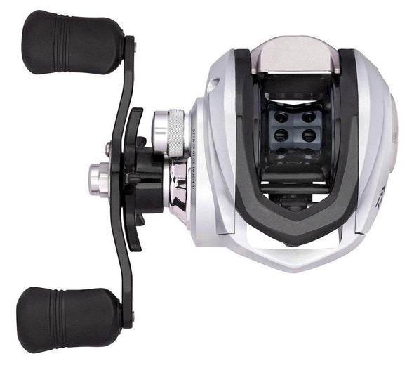 Strikeforce 4BB Baitcast Reels
