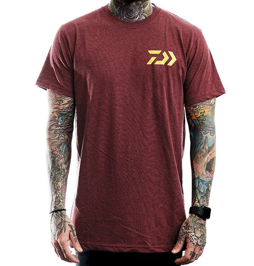 Daiwa Tide Collab Lighthouse Tee