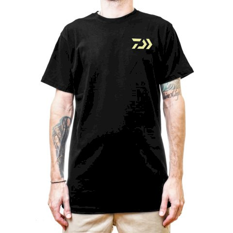 Daiwa/Tide Collab SS T-Shirt
