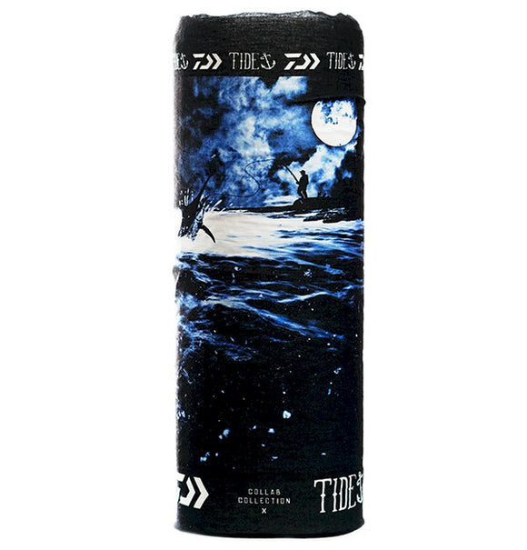 Daiwa Tide Collab Moonlight Face Mask