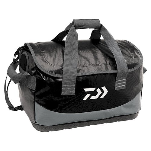 Daiwa Boat Bag (Black) Large