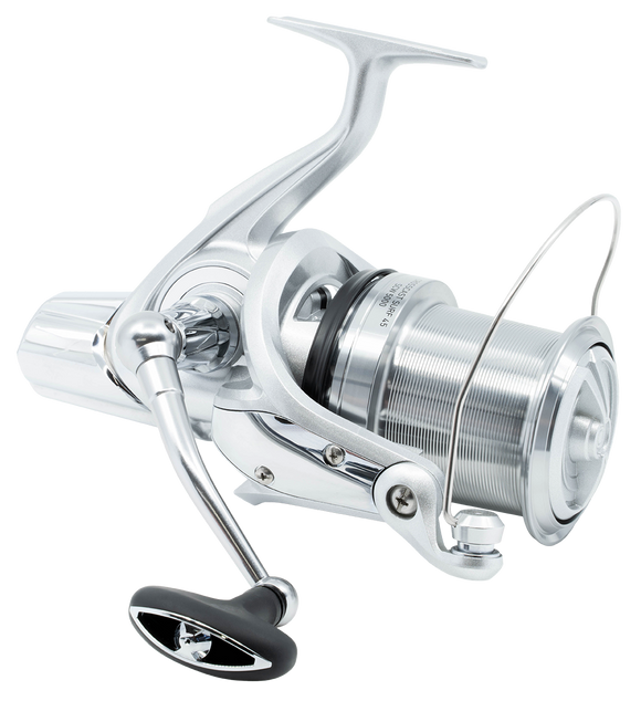 20 Crosscast 45 Spin Reels