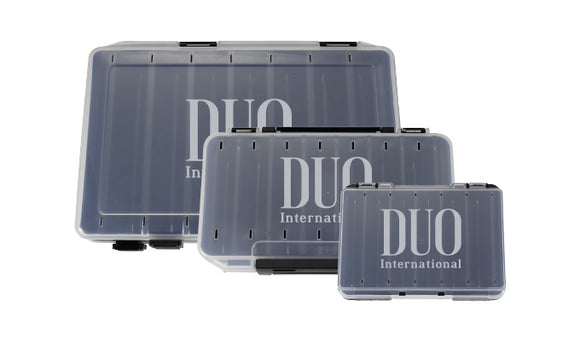 Duo Reversible Lure Case