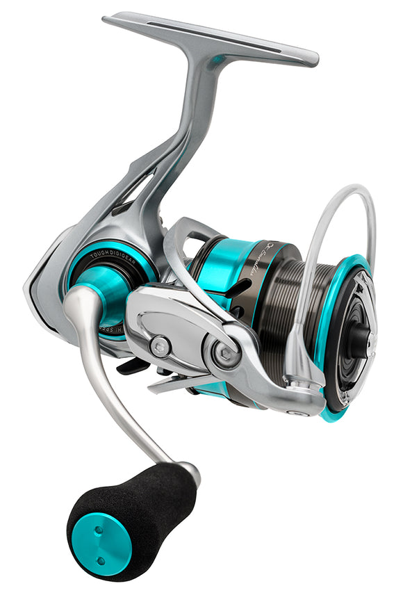 Emeraldas AIR LT Spin Reels