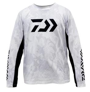 Hex Jersey- White