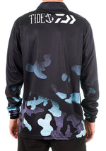 Daiwa Tide Collab Nature Jersey